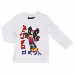 T-shirt Dsquared2 Junior DQ02FH D00MM