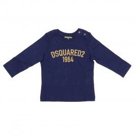 Футболка DSQUARED2 JUNIOR DQ02FG D00MV