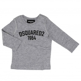 Футболка DSQUARED2 JUNIOR DQ02FG D00MW