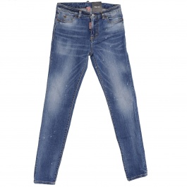 Jeans Dsquared2 Junior DQ01DX D00PU