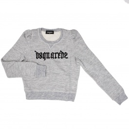 Свитер DSQUARED2 JUNIOR DQ02GW D00CD