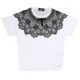 T-Shirt DSQUARED2 JUNIOR DQ02GG D00A8