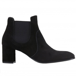 Heeled ankle boots Pedro Garcia XELO