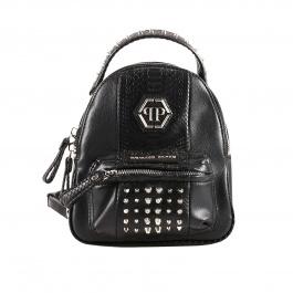 Backpack Philipp Plein WBA0260 PXV064N