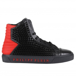 Zapatillas Philipp Plein MSC0576 PTE070N