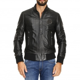 Jacket Philipp Plein MLB0265 PLE002N