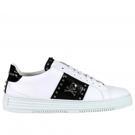 Sneakers Philipp Plein MSC0399 PLE028E