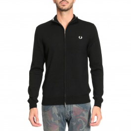 Cardigan Fred Perry K9500