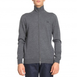 Strickjacke FRED PERRY K9500