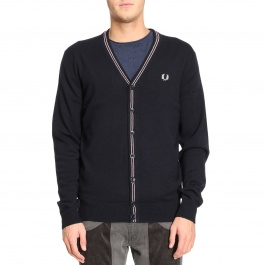 Strickjacke FRED PERRY K2501