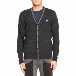 Cardigan Fred Perry K2501