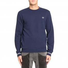 Sweatshirt FRED PERRY M2599