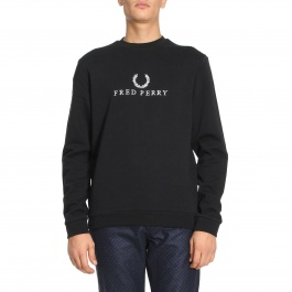 Sweatshirt Fred Perry M2606