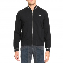 Sweatshirt FRED PERRY J2598