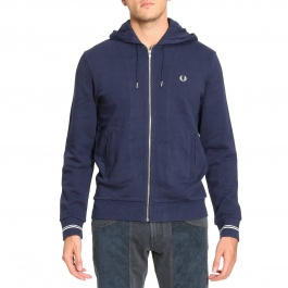 Sweatshirt Fred Perry J2531