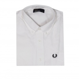 Hemd FRED PERRY M9546
