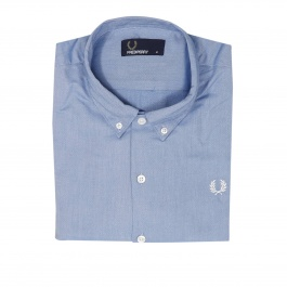 Hemd FRED PERRY M2546