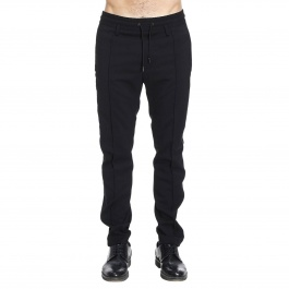 Trousers Diesel Black Gold