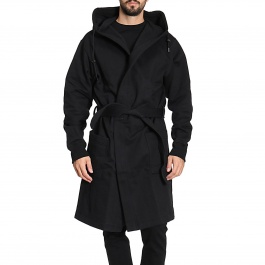 Cappotto Diesel Black Gold
