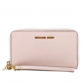 Wallet Michael Michael Kors 32H4GTVE9L JET SET TRAVEL