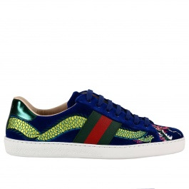 Sneakers Gucci 473756 FASJ0