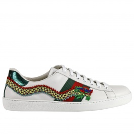 Baskets Gucci 473764 A38G0