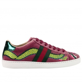 Sneakers Gucci 475212 FASJ0
