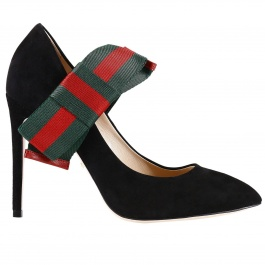 Escarpins Gucci 481181 C2000
