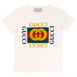 T-Shirt GUCCI 475740 X3G17