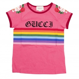 T-shirt Gucci 479395 X3G89