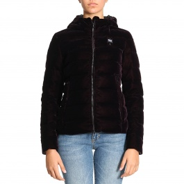 Giacca Blauer BLDC03215 004852
