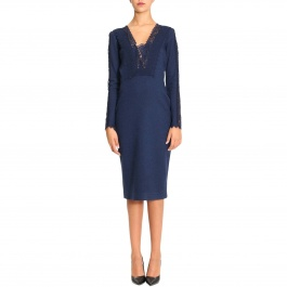Robes Ermanno Scervino D312Q760 PWE