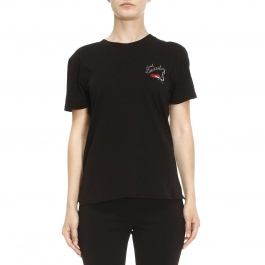 T-shirt Saint Laurent 482443 YB2JQ