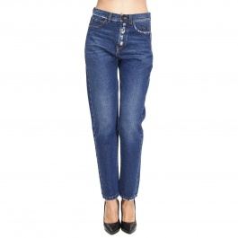 Jeans Saint Laurent 483624 Y883L