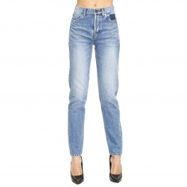 Jeans Saint Laurent 485629 Y883L