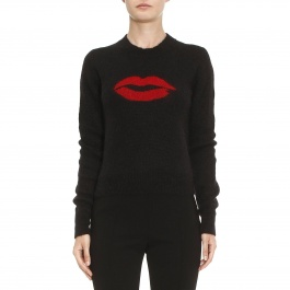 Pull Saint Laurent 482504 YA2LE
