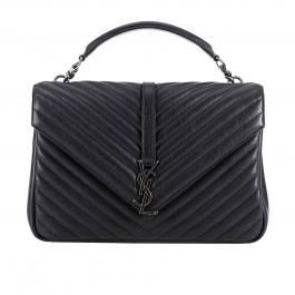 Sac porté main Saint Laurent 392738 BRM04