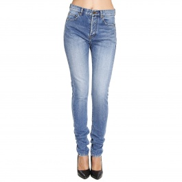 Jeans Saint Laurent 480614 Y883L