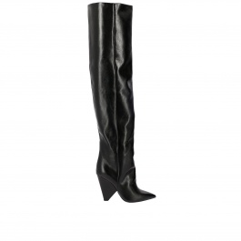 Bottes Saint Laurent 492768 0AR00
