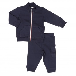 Overall MONCLER 95188008 80996