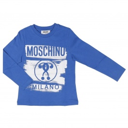 T-shirt Moschino Kid HOM01P LAA07