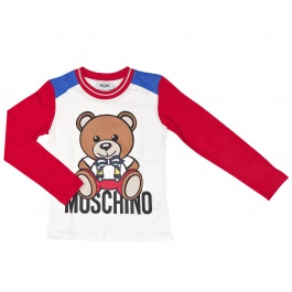 Camiseta Moschino Kid