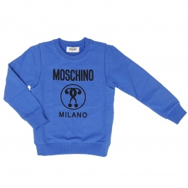 Jumper Moschino Kid HUF01R LDA02