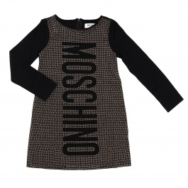 Dress Moschino Kid hDV065 LJA00