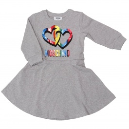 Dress Moschino Kid HEV05W LDA02