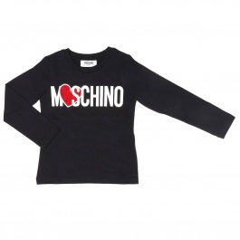 T-shirt Moschino Kid H1M017 LBA03