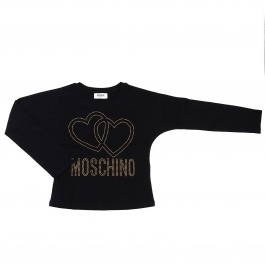 Camisetas Moschino Kid