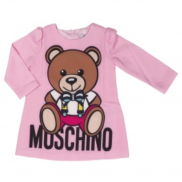 Barboteuse Moschino Baby