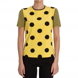 Camiseta Boutique Moschino 0230 6134