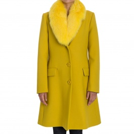 Coat Boutique Moschino